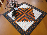 Halloween table topper for sale