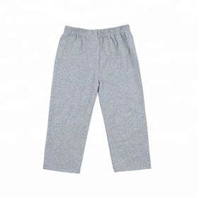 Boys Solid Knit Pants Only ( Many Colors Available)