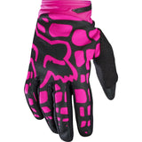 Youth dirtpaw pink