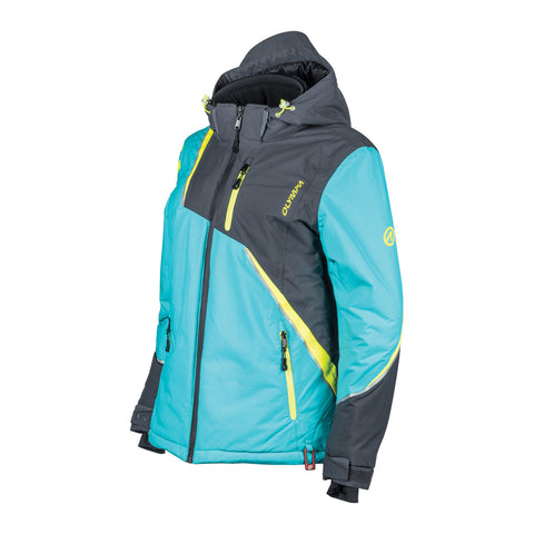 Olympia Women's Duluth Snowmobile Jacket