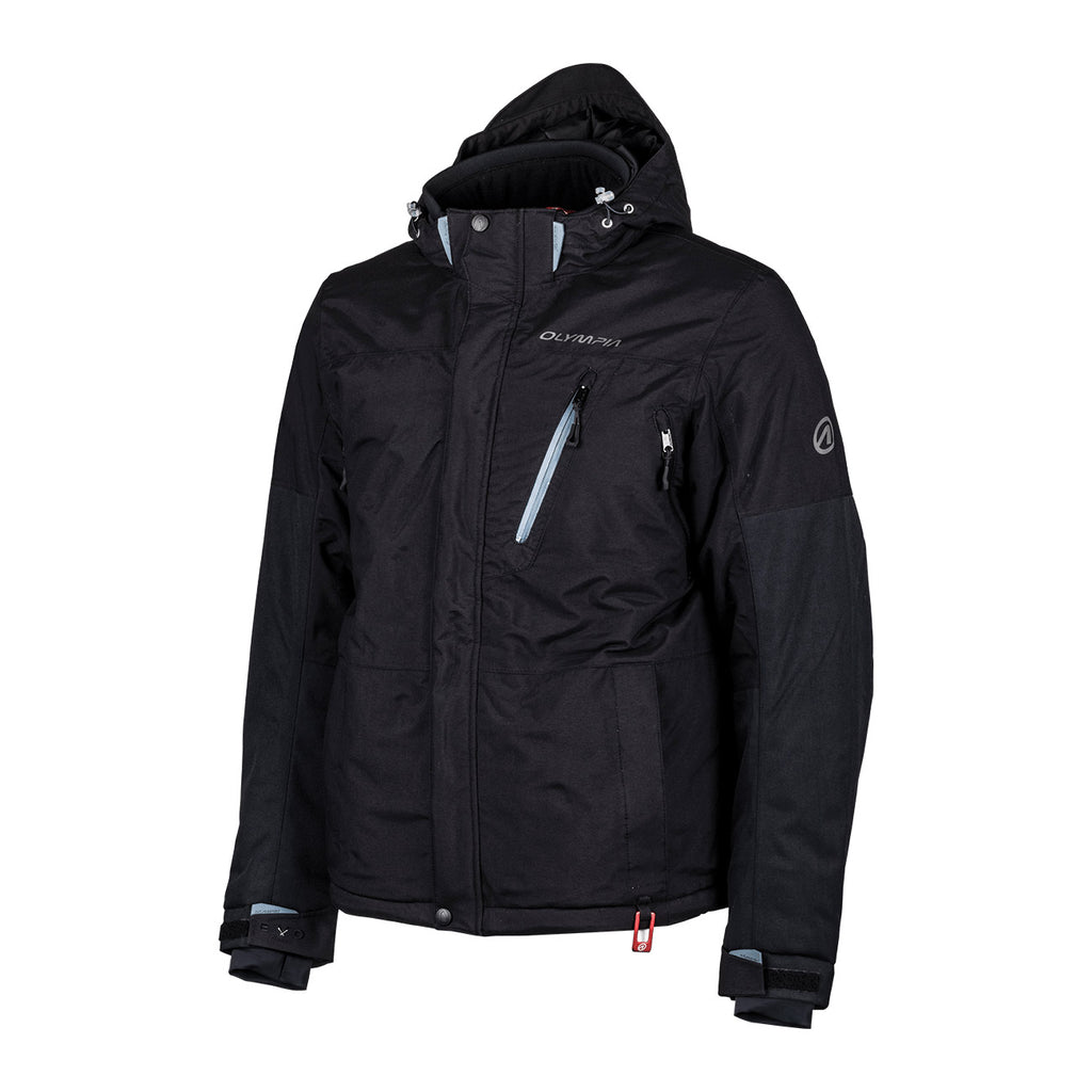Olympia Wolf Point Jacket