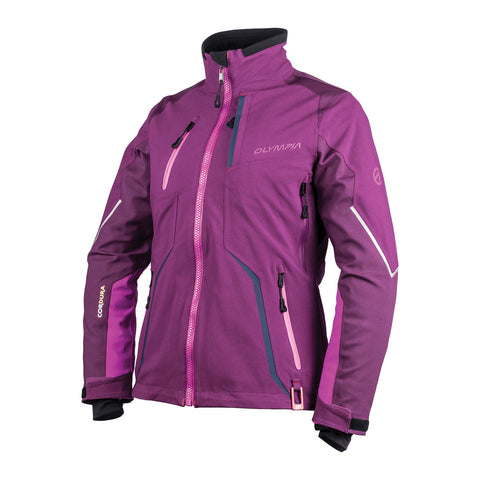 Olympia Alma Snowmobile Jacket