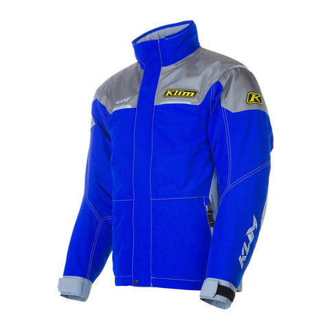 Klim Klimate Parka(Non Current) - Motor Sports World - 2
