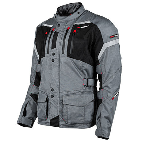 Joe Rocket Ballistic 14.0 Textile Jacket - Motor Sports World - 1