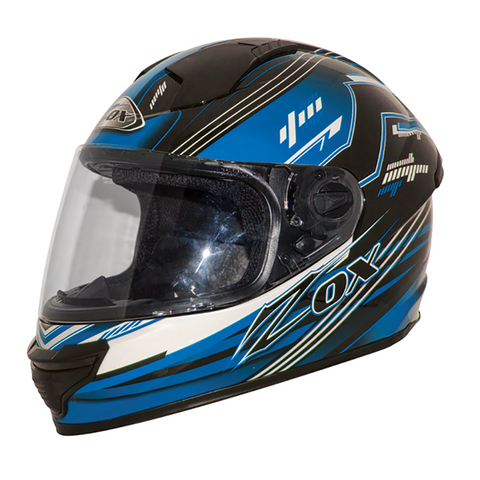 Zox Primo Junior Helmet