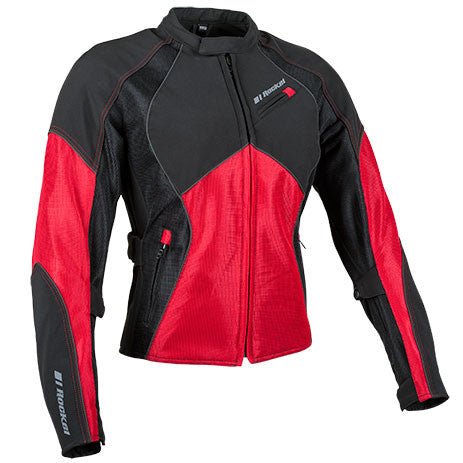 Joe Rocket Ladies Cleo 13.0 Mesh Jacket - Motor Sports World - 1