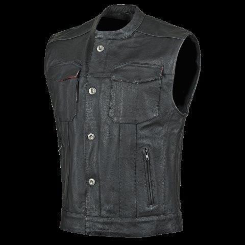 Joe Rocket Dover Vest - Motor Sports World