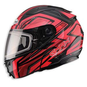 GMAX GM64s Electric Helmet - Motor Sports World