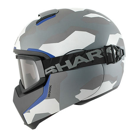 Shark Vancore Helmet - Motor Sports World - 1