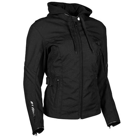 Joe Rocket Ladies Mackenzie Textile Jacket - Motor Sports World - 1