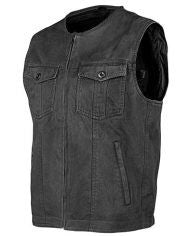 Joe Rocket Mission Moto Vest - Motor Sports World - 1
