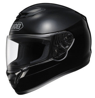 Shoei QWest Solid - Motor Sports World