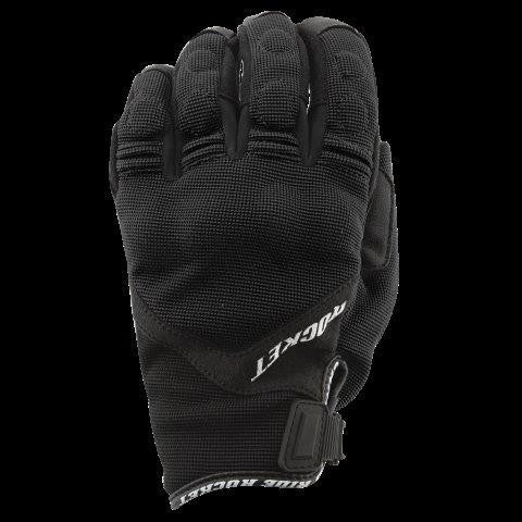 Joe Rocket Reactor Textile Glove - Motor Sports World - 1