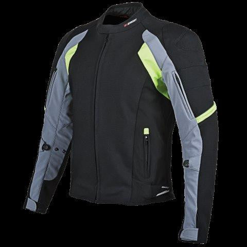 Joe Rocket Reflex Textile Jacket - Motor Sports World - 3