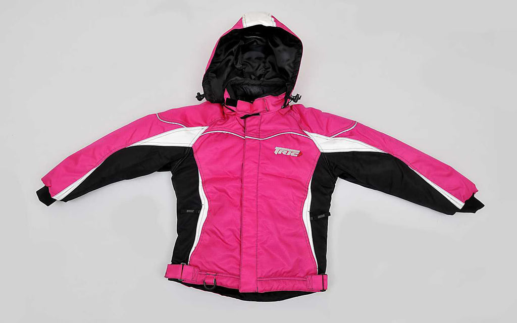 Tric Youth Flotex Snowmobile Jackets - Motor Sports World - 1