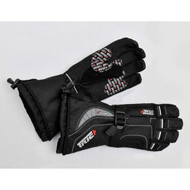 Youth Glacier Gauntlet Mitts / Gloves - Motor Sports World - 1