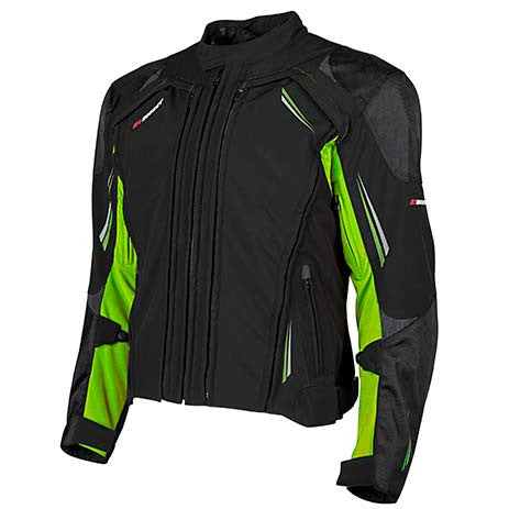 Joe Rocket Trans Canada 2.0 Textile Jacket - Motor Sports World - 1