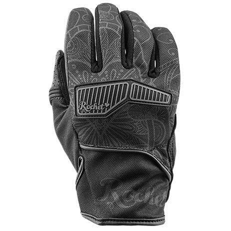 Joe Rocket Women's Heartbreaker Mesh Glove - Motor Sports World - 1