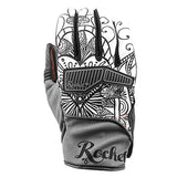 Joe Rocket Women's Heartbreaker Mesh Glove - Motor Sports World - 5