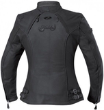 Held Alina Women's Leather Jacket - Motor Sports World - 2