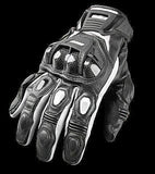 Joe Rocket Blaster Glove - Motor Sports World - 2