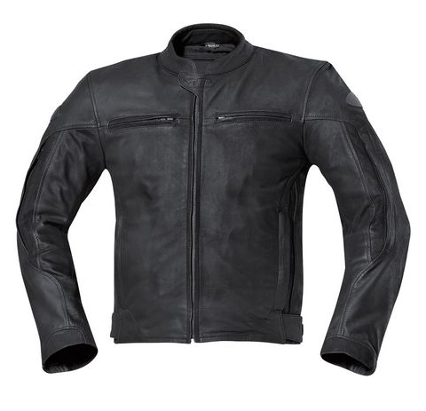 Held Cosmo II Leather Jacket - Motor Sports World