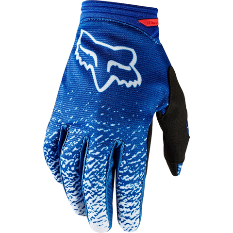 2018 Women's Fox Racing Dirtpaw Glove Blue