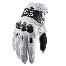Fox Bomber Glove - Motor Sports World - 1