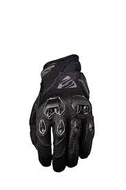 Five Ladies Stunt Evo Textile Glove - Motor Sports World