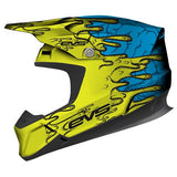 EVS Ecto Motocross Helmet - Motor Sports World - 2