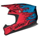 EVS Ecto Motocross Helmet - Motor Sports World - 1