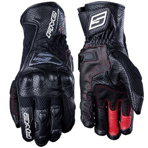 Five RFX4 Airflow Glove - Motor Sports World - 1