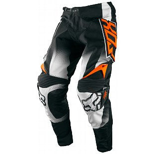 Fox 360 Franchise Pant - Motor Sports World - 1
