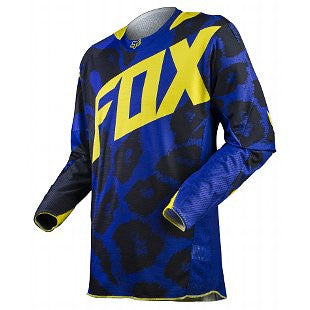 Fox 360 Marz Jersey - Motor Sports World - 1