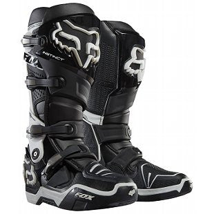 Fox Instinct  Moto cross Boot - Motor Sports World