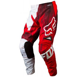 Fox Kids 180 Vandal Pants - Motor Sports World - 1