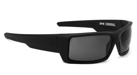 Spy General Sunglasses - Motor Sports World - 1