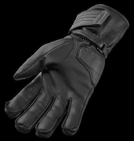 Joe Rocket King Cruiser Glove - Motor Sports World - 1