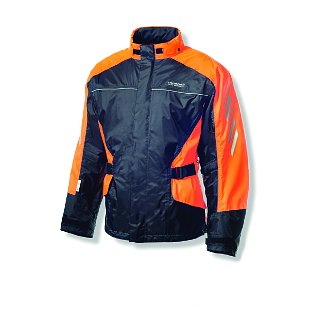 Olympia Horizon Rain Jacket - Motor Sports World - 5