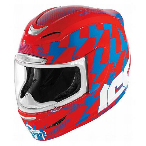 Icon Airmada Stack Helmet - Motor Sports World - 2