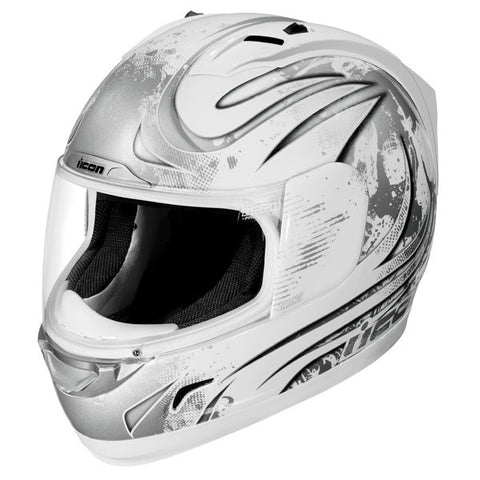 Icon Alliance Threshold Helmet - Motor Sports World - 1