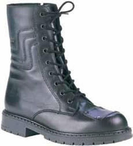 Mens Doc Moto Boots - Motor Sports World