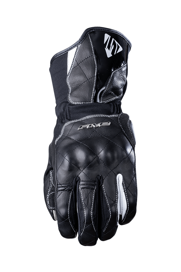 Women's Five WFX Skin Waterproof Gloves - Motor Sports World