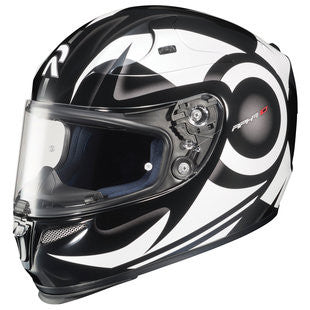 RPHA 10 Buzzsaw Helmet - Motor Sports World - 3