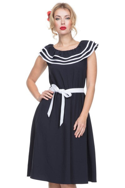 Hope Nautical Dress