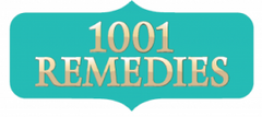 Logo 1001 Remedies