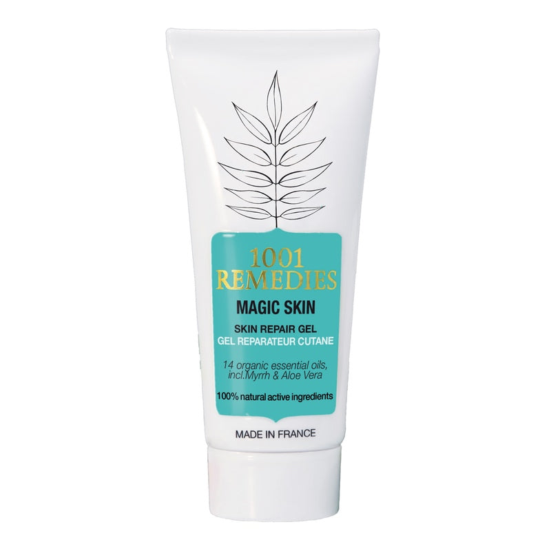 Gel Reparador Cutáneo - Magic Skin Repair Gel