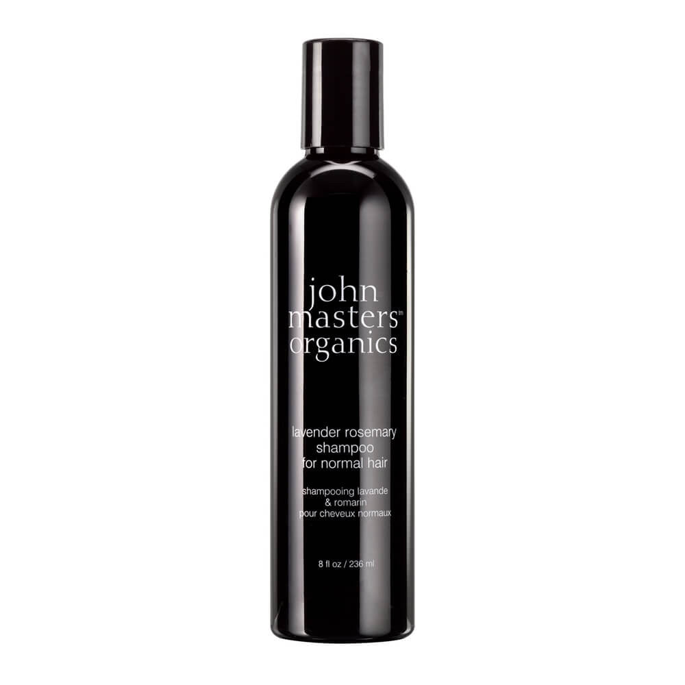 Champú de Lavanda y Romero para Cabello Normal 236ml - Lavender Rosemary Shampoo for Normal Hair - Oianora
