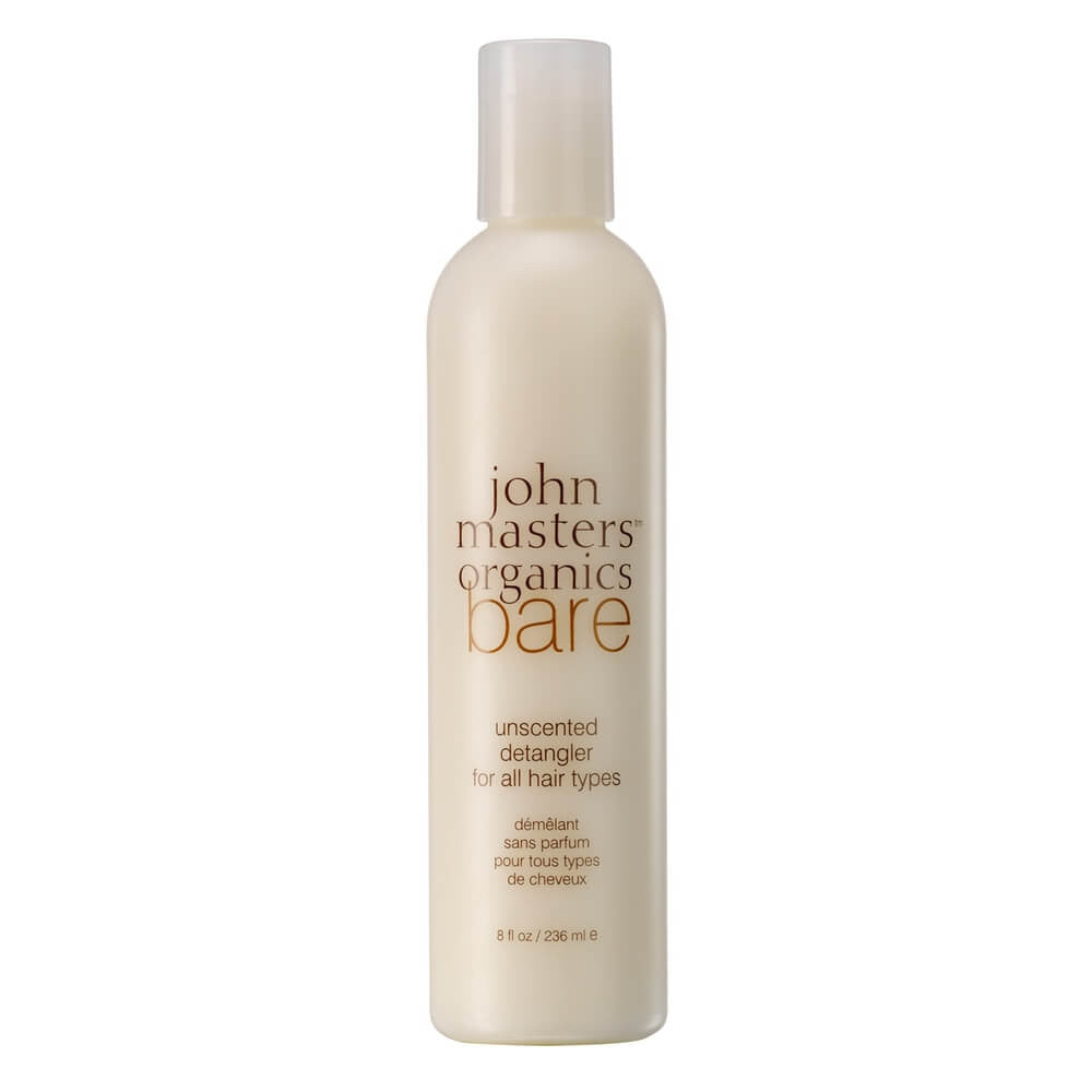 Acondicionador Neutro Sin Perfume para Todo Tipo de Cabello 236 ml - Unscented Detangler for all Hair Types - Oianora