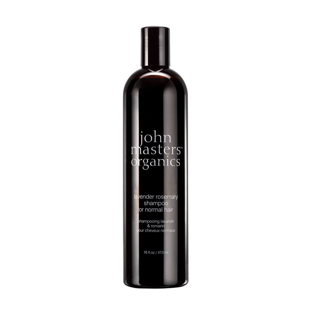 Champú de Lavanda y Romero para Cabello Normal 473ml - Lavender Rosemary Shampoo for Normal Hair - Oianora